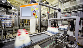 Packaging and process control